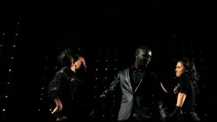 *subs* Akon - Beautiful ft. Colby Odonis, Kardinal Offishall