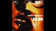 Allan Rayman - Verona The Hellcat Ft. Jessie Reyez