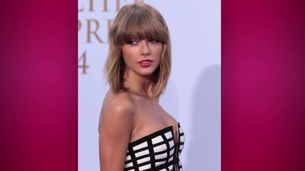 Taylor Swift Says Jokes About her Love Life are Unfair