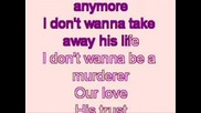 Rihanna - Unfaithful (Караоке Инструментал)