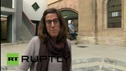 Spain: Catalans cast votes in historic election on independence