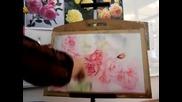 Как се рисуват рози-демонстрация от Adisorn Pornsirikarn (акварел) част 4/5