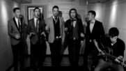 The Overtones - Goodnight Sweetheart (Acoustic Video) (Оfficial video)