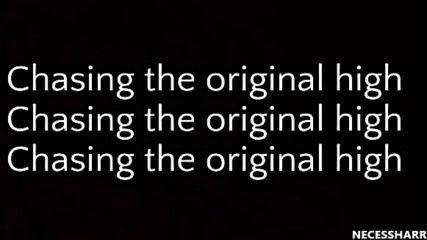 Adam Lambert - The Original High Demo Version