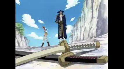 (бг субс) One Piece - 14 Високо Качество
