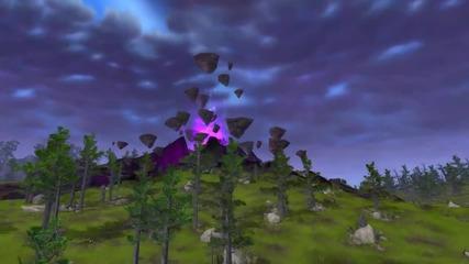 Muffins Presents Cataclysm Beta Exploration Part 3 - Uldum Twilight Highlands Instances