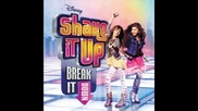 Shake It Up - Just Wanna Dance - Geraldo Sandell & Ricky Luna