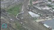 Paul Ryan Says Amtrak Spending Cuts not to Blame in Philadelphia Crash