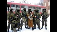 Руската Армия И Спецназ