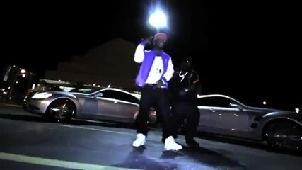 Ace Hood Ft. Rick Ross - Realest Livin (official Music Video)