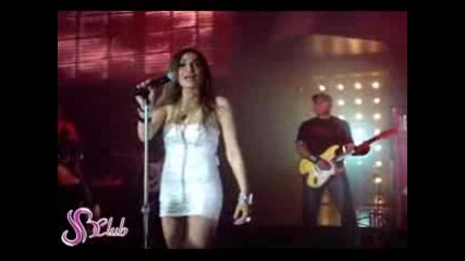 (Превод) Despoina Vandi - Tha Thela Live (Деспина Ванди - Бих искала)