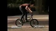 Трикове - с колело