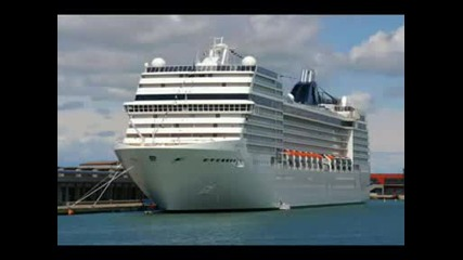 Пасажерски кораби