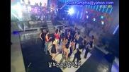 Lee Hyo Ri - 10 Minutes (live)