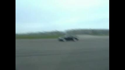 Porsche Ruf Ctr vs Ruf Rgt2