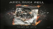 Axel Rudi Pell - All Along the Watchtower ( Bob Dylan Cover)