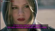 ♫ Anouk - Run Away Together ( Oфициално видео) превод & текст