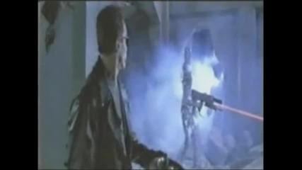 Арнолд Шварценегер - Ill Be Back
