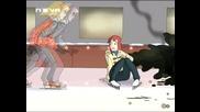 Heвeроятният Спайдър - Мен (2008-2009) Сезон 2 Епизод 3 / Бг Аудио