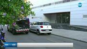 ТЕРОРИСТИЧЕН АКТ В БАРСЕЛОНА: Мъж опита да атакува полицейски участък