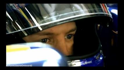 Formula1 2011 China Qualifying Bbc Highlights [hd]
