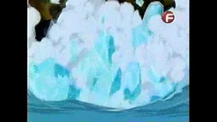 Луди за връзване - епизод 1 лунатиците на лед