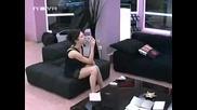 Vip Brother(s02e03) - Росица Пак Реве