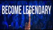 Anthony Joshua - Become Legendary