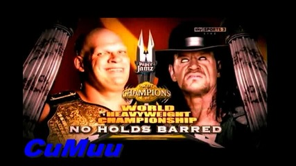 Undertaker - Screwed by idiots | M V |