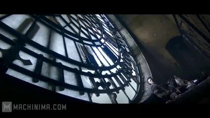 Mass Effect 3 Trailer Hd