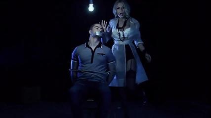 Alisia 2011 - Toi Ne E Za Men (official Video) (hd Rip)