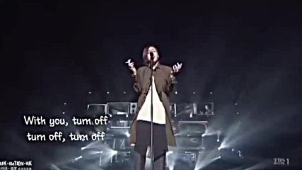 Turn Off__jang Keun Suk__live In Japan 2015__w_ Engsub