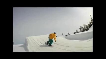 Snowboarding 2010