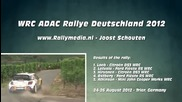 Wrc Adac Rallye Deutschland 2012 (sound)