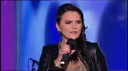 Elena - Na ranu privijem te - (tv Grand 23.04.2015.) - Prevod
