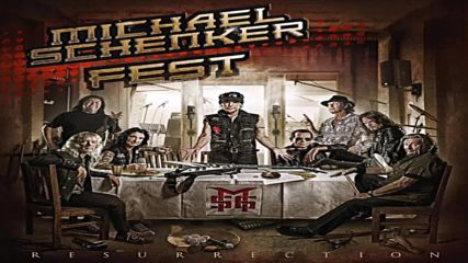 Michael Schenker Fest - Take Me To The Church