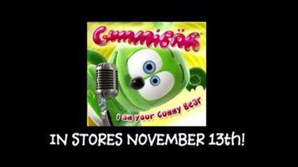 The Gummy Bear Song - Long English Version