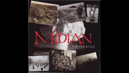 Midian - One Foot in the Grave