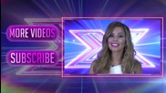 Ten Senah sings Jessie J's Mama Knows Best - Arena Auditions Wk 2 - The X Factor Uk 2014