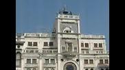 Красиви Сгради Във Венеция