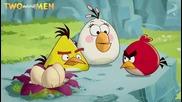Angry Birds Е05 - Анимация