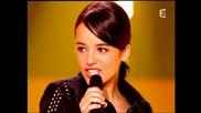 Alizee - La Isla Bonita - Live Performance Hd
