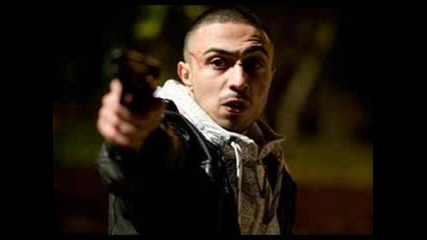 Adam Deacon Freestyle