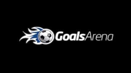 Barcelona 2-0 Fc Porto ( Super Cup ) C. Fabregas goal (part2)