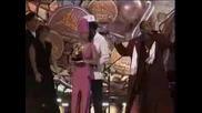 ODB прекъсва наградите Грами