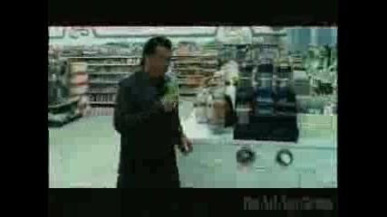 Смешна Реклама Със Стивън Сийгъл