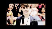 Адска! Justin Bieber ft. Far East Movement - Live My Life