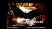 Molossus - Hans Zimmer And James Newton Howard