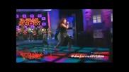 Dulce Maria canta Yano en Gran Show de Univision