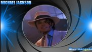 Michael Jackson Blue gangsta-(превод) Xscape Fan video